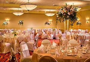 Wedding Locations in Tampa FL