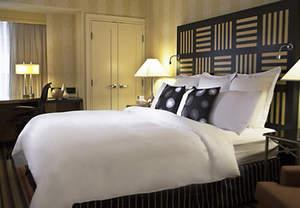 DC hotels near Georgetown University