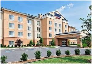 conway ar hotels