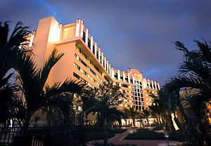 Hotels near Palm Beach Convention Center | West Palm Beach Meeting Rooms