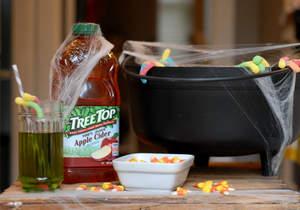 apple cider, Halloween drink recipes, drinks for kids, healthy kids drinks