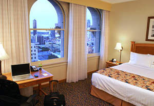hotel deals in downtown san diego