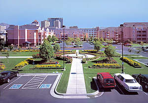Downtown Salt Lake City Business Hotels | Business Hotels in Downtown Salt Lake City