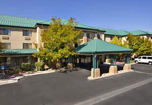 Salt Lake City Convention Center Hotels | Hotels near Salt Palace Convention Center - Courtyard SLC