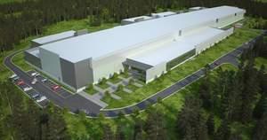 data centers, mission critical, Facebook, Sweden, construction, building