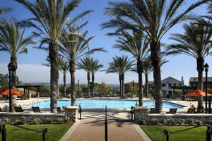 resort community, recreation, private recreation, resort, new homes in Azusa