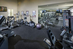 private gym, private work-out facilities, private resort, azusa gym, Rosedale gym