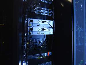 Cisco Unified Computing System to provide business agility and reliability
