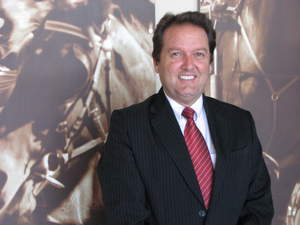 Glen Fee, CIO of Racing and Wagering West Australia