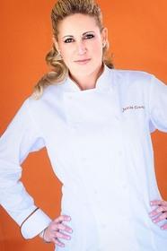Chef Jamie Gwen, Eight O'Clock Coffee, Paramount Home Entertainment, Nestle