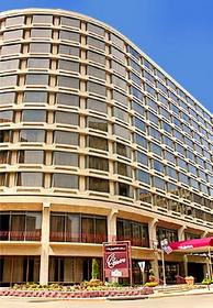 Crystal City Hotels | Hotels in Crystal City | Crystal City Marriott at Reagan National Airport