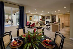 3-car garage home, new Carlsbad homes, La Costa new homes, luxury Carlsbad homes