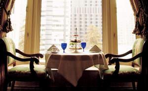 San Francisco 5 Star Hotel, San Francisco Dining
