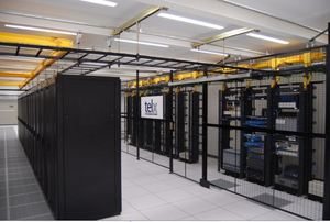 Colocation, Interconnection, Data Center Hosting