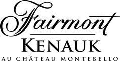 Fairmont Kenauk at Le Chateau Montebello