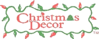 Christmas Decor, Inc.
