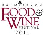 Palm Beach Food & Wine Festival 2011
