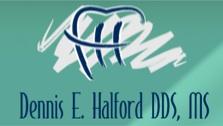 Dr. Dennis Halford