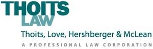 Thoits Love Hershberger & McLean