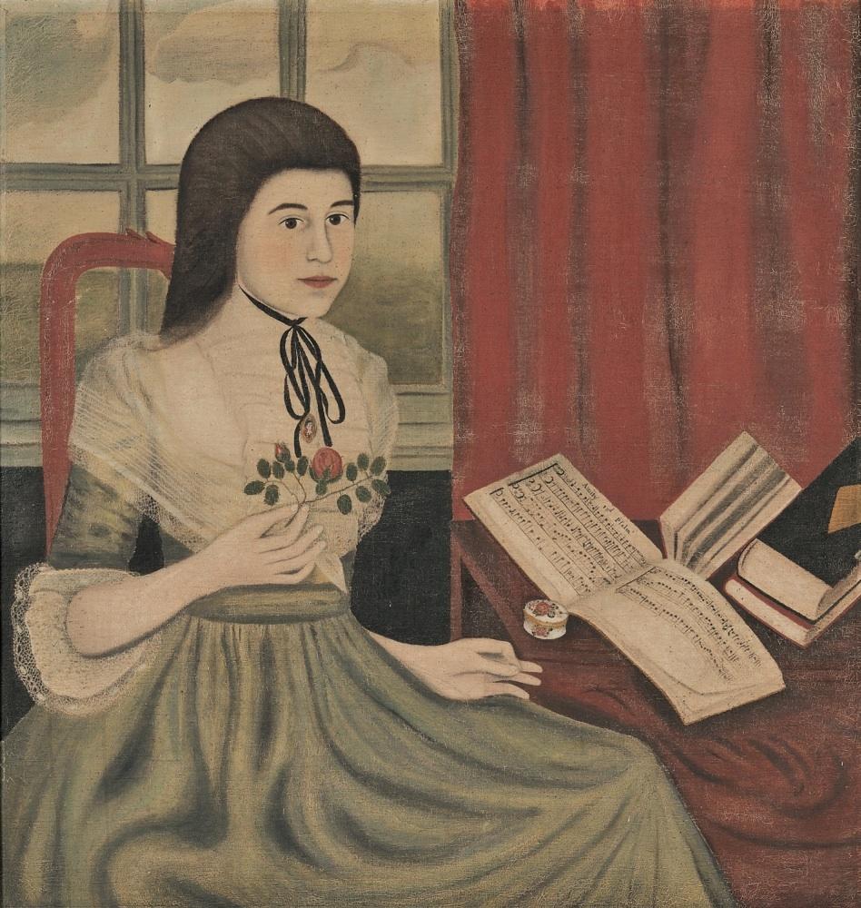 american school  18th century