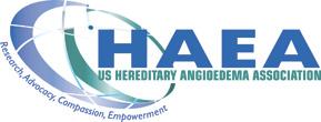 The U.S. Hereditary Angioedema Association