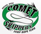 Mason Comet Skippers
