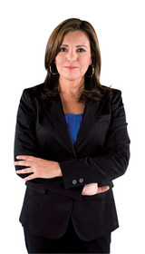 GenTV Reporter - Claudia DoCampo