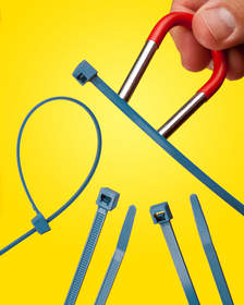 ACT Metal Detectable Cable Ties