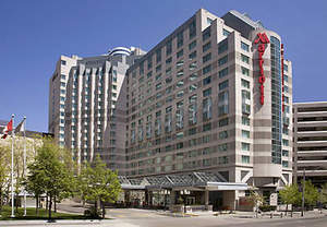 Greater Toronto Area hotels