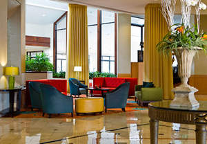 Hotels near FedEx Field | Hotels FedEx Field - Greenbelt Marriott