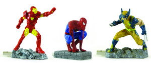 Dane-Elec's Marvel USB Drives