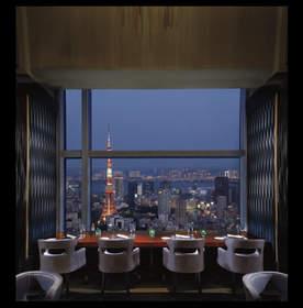 Tokyo Restaurants, 5 Star Hotel in Tokyo, Tokyo Luxury Hotel