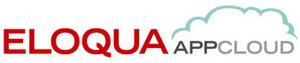 Eloqua AppCloud for B2B Marketing Tools