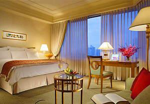 Singapore Hotel Near Sentosa