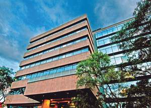 TRYP San Jose Sabana, located in San Jose, Costa Rica