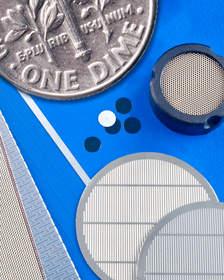 Stork Veco Electroformed Micro Filters