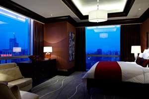 luxury hotels Beijing