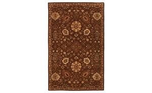 Nutmeg Accent Rug: Ashley Furniture HomeStore