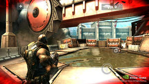 Shadowgun