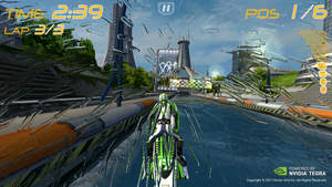 Riptide GP