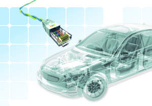 NXP Automotive Ethernet