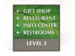 Roland, DGA, EGX, Engravers, ADA, ADA Signage, ADA Sign Solutions, ADA Kits, Engraving, Desktop
