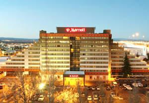 Hotels Albuquerque | Albuquerque, New Mexico Hotels - Albuquerque Marriott Pyramid North