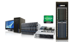 Developed to Attack HPC Application Performance with Maximum CPU Core Density
