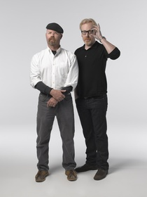 2012 Mythbusters Tour