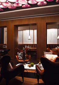 modern NYC hotel