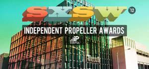 indiePub presents its 2012 Independent Propeller Awards