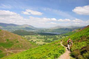 English Lakeland Ramblers Walking Tours