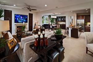 new Santa Ana homes, new OC homes, Orange County new homes