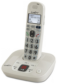 Awarded the Arthritis Foundation's Ease-of-Use commendation, the Clarity D712 amplified phone will be available at Meijer for a discount of $10 for $69.99 between Nov. 6 and Dec. 3.